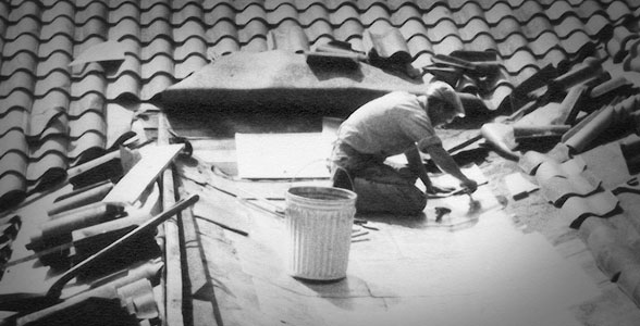About Molloy Roofing