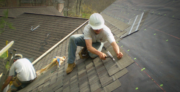 Roof Repair In Blue Ash Amp Cincinnati Oh