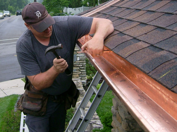 Image Result For Gutter Repair Cincinnati