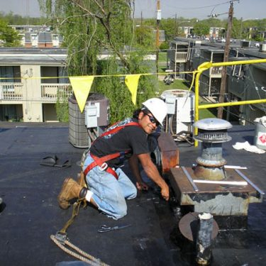 apartment-roof-vent-work