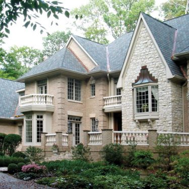 Cincinnati Residential Roofing