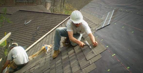 Charming Residential Roofing