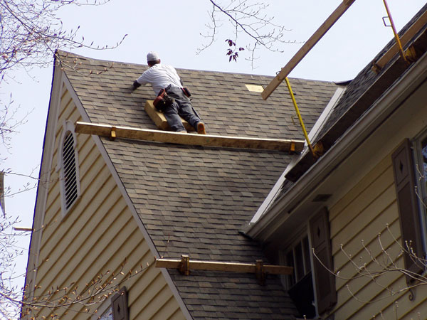 Cincinnati Residential Roofing Molloy Roofing Company